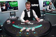Betway online casino canada